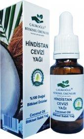 Hindistan Cevizi Yağı 20 ml