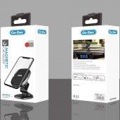 Go Des GD-HD666 Magnetic Car Holder TELEFON TUTUCU-4