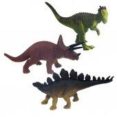 Sunman Dinozor Figür 18 cm