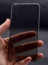 HTC Desire 825 Kılıf Zore Ultra İnce Silikon Kapak