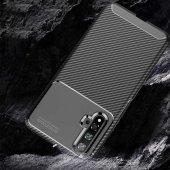 Huawei Honor 20 Kılıf Zore Negro Silikon-7