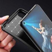 Huawei Honor 20 Kılıf Zore Negro Silikon-8