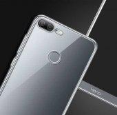 Huawei Honor 9 Lite Kılıf Zore Ultra İnce Silikon Kapak 0.2mm-2