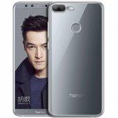 Huawei Honor 9 Lite Kılıf Zore Ultra İnce Silikon Kapak 0.2mm-3