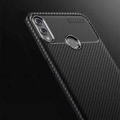 Huawei Honor Play Kılıf Zore Negro Silikon-4