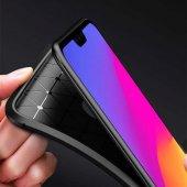Huawei Honor Play Kılıf Zore Negro Silikon-7