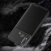 Huawei Honor Play Kılıf Zore Negro Silikon-10
