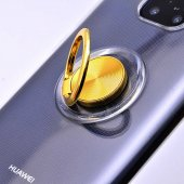 Huawei Mate 20 Pro Kılıf Zore Les Silikon-2