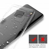 Huawei Mate 20 Pro Kılıf Zore Ultra İnce Silikon Kapak 0.2 mm-3