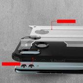 Huawei P Smart 2019 Kılıf Zore Crash Silikon-3