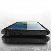 Huawei P Smart 2019 Kılıf Zore Crash Silikon-6