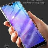 Huawei P20 Benks 0.3mm V Pro Screen Protector EKRAN KORUYUCU CAM-2