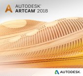Artcam 2018 Türkçe