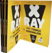 X Ray Tyt Türkçe Denemeleri Arı Yayınları