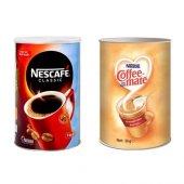Nescafe Classic 1 Kg + Nestle Coffee Mate 2 Kg