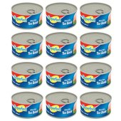 Superfresh 160 Gr Ton Balığı 12 Adet