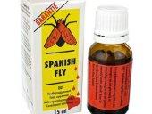 Spanish Fly Bayan Uyarıcı Damla