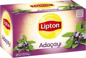 Lipton Adaçayı Bitki Çay 20'li Paket
