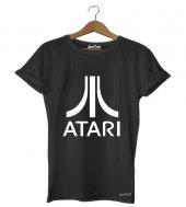 Atari Erkek Tişört - Dyetee