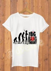 Theory Erkek Tişört - Dyetee