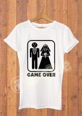Game Over II Erkek Tişört - Dyetee