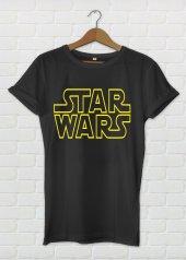 Star Wars Golden Erkek Tişört Dyetee