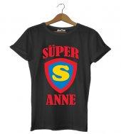 Süper Annem Erkek Tişört - Dyetee