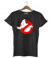 Ghostbusters Hayalet Avcıları Erkek Tişört - Dyetee