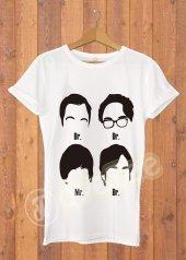 Big Bang Mr Kadın Tişört - Dyetee