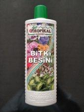 Bitki Besini Tropikal Genel 500 Ml Kargo Bedava