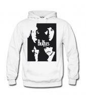The Beatles Erkek Sweatshirt ve Kapüşonlu - Dyetee