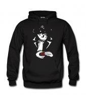 Sherlock Rubik Erkek Sweatshirt ve Kapüşonlu - Dyetee
