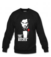 The Butcher Erkek Sweatshirt ve Kapüşonlu - Dyetee