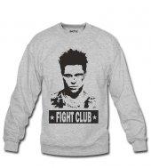 Fight Club Erkek Sweatshirt ve Kapüşonlu - Dyetee
