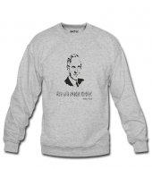 Henry Ford Erkek Sweatshirt Ve Kapüşonlu Dyetee