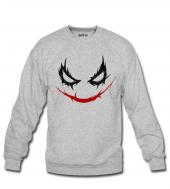 Yeni joker Erkek Sweatshirt ve Kapüşonlu - Dyetee