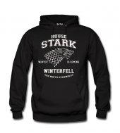 Stark Hanesi Kadın Sweatshirt ve Kapüşonlu - Dyetee