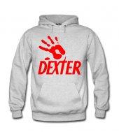 Dexter Hand Kadın Sweatshirt Ve Kapüşonlu Dyetee