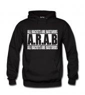 A.R.A.B. Kadın Sweatshirt ve Kapüşonlu - Dyetee