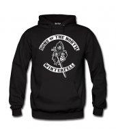 Sons Of North Kadın Sweatshirt ve Kapüşonlu - Dyetee