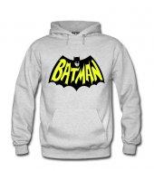 Batman Trend Kadın Sweatshirt Ve Kapüşonlu Dyetee