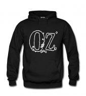 Oz Dizi Kadın Sweatshirt Ve Kapüşonlu Dyetee