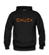 Chuck Klasik Kadın Sweatshirt ve Kapüşonlu - Dyetee