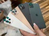 Iphone X Xs Xsmax Cihazınızı 11 Pro Ve 11 Pro Maxa Dönüştüren Komple Arka Cam