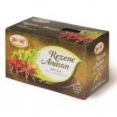 Bağdat Rezene Anason Çayı Süzen Poşet 2gr X 20li (Net 40gr)