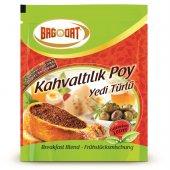 Bağdat Baharat Kahvaltılık Poy(Yedi Türlü) 70gr...