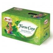 Bağdat Form Çayı Süzen Poşet 2gr X 20li (Net 40gr)