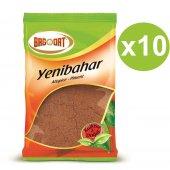 Bağdat Baharat Yeni Bahar 40gr X 10 Adet (Koli)