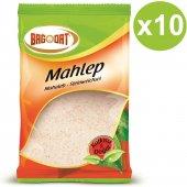 Bağdat Baharat Mahlep 30gr X 10 Adet (Koli)