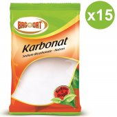 Bağdat Baharat Karbonat 97gr X 15 Adet (Koli)